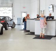 Professional Service Centers