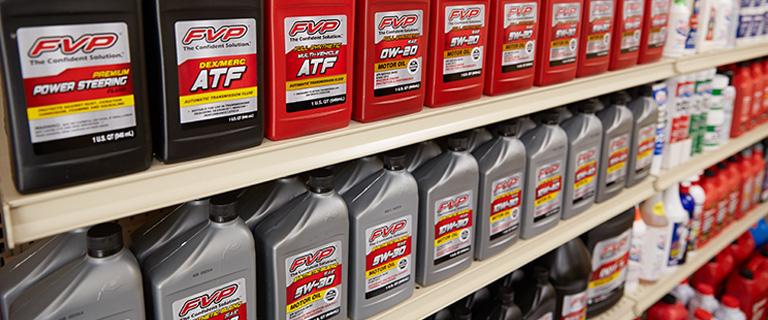 Wholesale Auto Parts Distributors | Shop Supplies