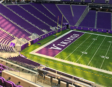 MN Vikings Stadium